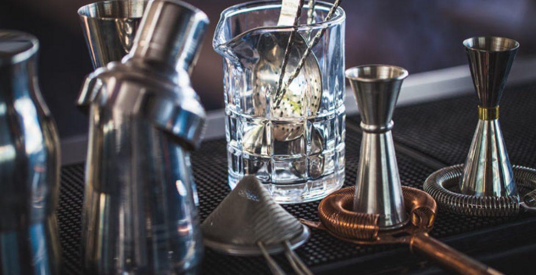 Tout Le Necessaire Pour Bien Preparer Vos Cocktails